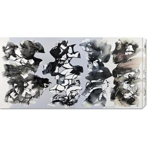 Venerdi 19 Novembre 2010 by Nino Mustica: 36 x 18 Canvas Giclees, Wall Art