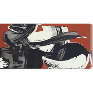 Sabato 20 Luglio 1996 by Nino Mustica: 36 x 18 Canvas Giclees, Wall Art