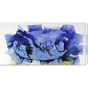 Venerdi 12 Marzo 2010 A by Nino Mustica: 36 x 18 Canvas Giclees, Wall Art