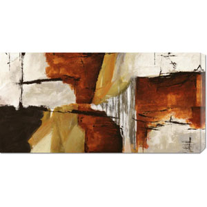 Of Wood and Stone by Jim Stone: 36 x 18 Canvas Giclees, Wall Art