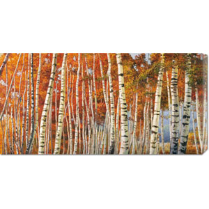 Betulle Dautunno by Adriano Galasso: 36 x 18 Canvas Giclees, Wall Art