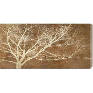 Dream Tree by Alessio Aprile: 36 x 18 Canvas Giclees, Wall Art