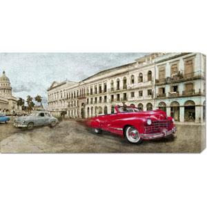 Habanera by Ivan Baldo: 36 x 18 Canvas Giclees, Wall Art
