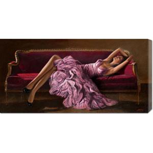 Jasmine by John Silver: 36 x 18 Canvas Giclees, Wall Art