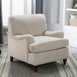 Clarendon Sea Oat Arm Chair
