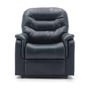 Palmer Midnight Blue Lift Chair