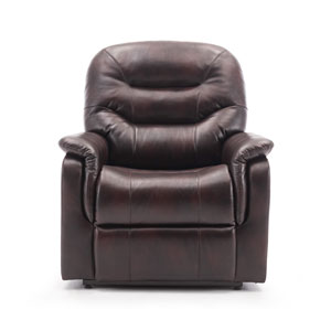 Palmer Burnished Brown Lift Chair