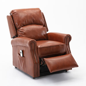 Crofton Caramel Lift Chair