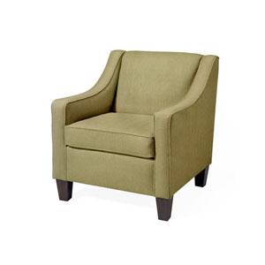 Ellery Club Chair- Kiwi