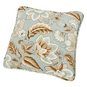 Valerie Spa 15-Inch Toss Pillow