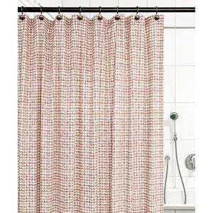 Davins Clay 72 x 72 Inch Shower Curtain