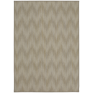 Design Concepts Oat Rectangular: 5 Ft. 6 In. x 7 Ft. 5 In. Rug