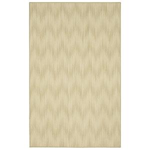 Design Concepts Almond Cream Rectangular: 11 Ft. 10 In. x 20 Ft. Rug