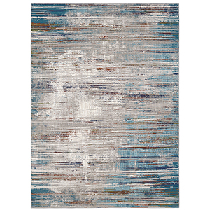 Meraki Singularity Lapis Oyster Rectangular: 9 Ft. 6 In. x 12 Ft. 11 In. Rug