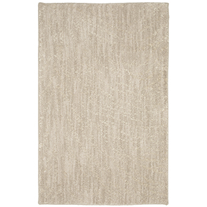 Enigma Specter Alabaster Antique White Rectangular: 2 Ft. x 3 Ft. Rug
