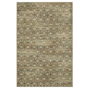 Elements Ophelia Multicolor Oyster Rectangular: 5 Ft. 3 In. x 7 Ft. 10 In. Rug