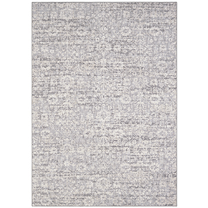Cosmopolitan Camberwell Dove Antique White Rectangular: 5 Ft. 3 In. x 7 Ft. 10 In. Rug