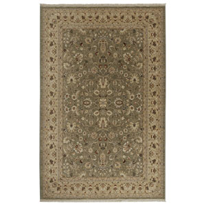 Shapura Dark Cream Rectangular: 5 Ft. 9 x 9 Ft. Rug