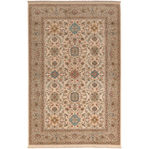 Sovereign Marquis Rectangular: 4 Ft. 3 In. x 6 Ft. Rug