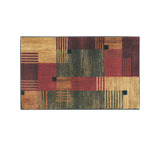 New Wave Alliance Rectangular: 1 Ft. 8 In. x 2 Ft. 10 In. Rug