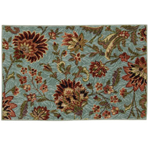 New Wave Syrie Rectangular: 2 Ft. 6 In. x 3 Ft. 10 In. Rug