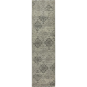 Euphoria Wexford Sand Stone Runner: 2 Ft. 4 In. x 7 Ft. 10 In. Rug