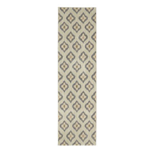 Pacifica Briarcliff Beige Runner: 2 Ft. 4 In. x 7 Ft. 10 In. Rug