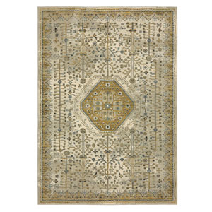 Touchstone Suir Camel Rectangular: 3 Ft. 6-Inch x 5 Ft. 6-Inch Area Rug