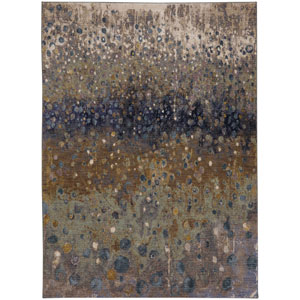 Enigma Torrent Desert Runner: 2 Ft. 4 In. x 7 Ft. 10 In. Rug