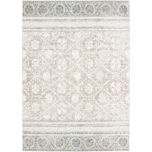 Touchstone Martinique Hazelnut by Patina Vie Rectangular: 3 Ft. 6 In. x 5 Ft. 6 In. Rug