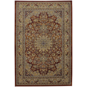 Providence Rumford Berry Rectangular: 8 Ft. x 11 Ft. Rug