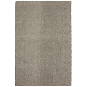 Casual Tone on Tone Tan Rectangular: 6 Ft. x 9 Ft. Rug