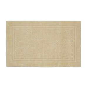 Casual Ivory Rectangular: 2 Ft. x 3 Ft. 4 In. Rug