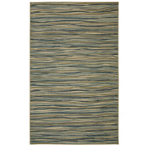Casual Multicolor Rectangular: 7 Ft. 6 In. x 10 Ft. Rug