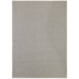 Casual Solid Onyx Rectangular: 5 Ft. 3 In. x 7 Ft. 6 In. Rug