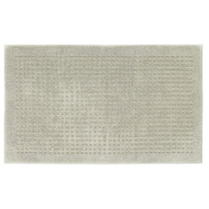 Casual Solid Sage Rectangular: 3 Ft. x 5 Ft.