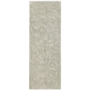 Casual Sage Rectangular: 2 Ft. 2 In. x 6 Ft.