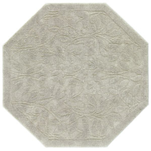 Casual Sage Octagonal: 4 Ft. x 4 Ft.