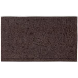 Casual Chocolate Rectangular: 3 Ft. x 5 Ft.