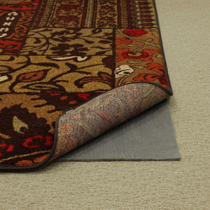 Dual Surface Rug Pad All-surface Rectangular: 8 Ft. 4 In. x 9 Ft. 8 In.