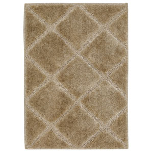 Cobblestone Rectangular: 1 Ft. 5-Inch x 2 Ft. Rug