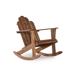 Acorn Outdoor Rocker