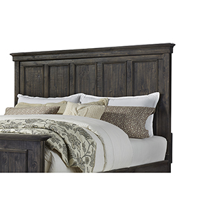 Calistoga Queen Panel Bed Headboard