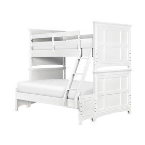 Kenley Bunk Bed Twin over Full