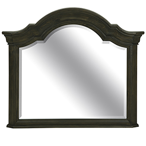 Bellamy Traditional Peppercorn Shaped Mirror