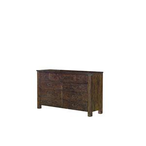 Pine Hill Drawer Dresser