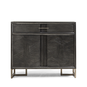 Proximity Heights Contemporary Media Chest