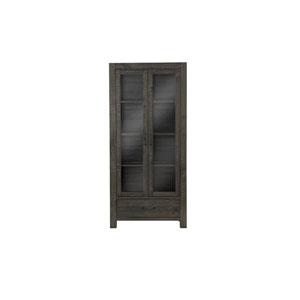 Abington Curio Cabinet