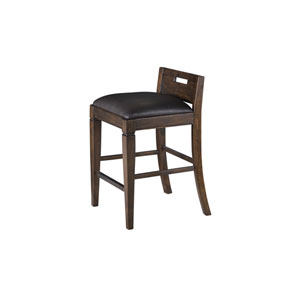 Pine Hill Counter Height Chair in Rustic Pine