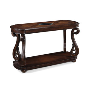 Harcourt Cherry Rectangular Sofa Table